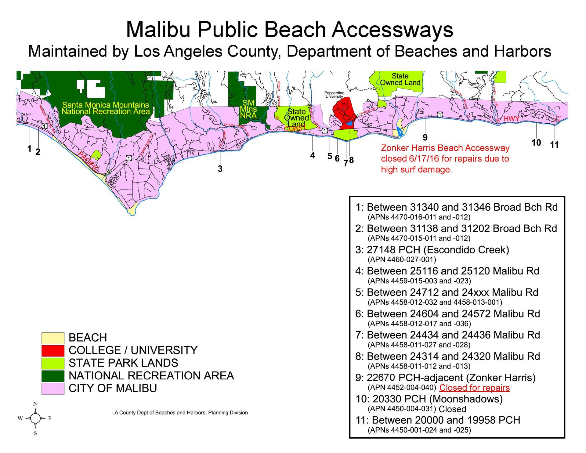 accesswaysmap