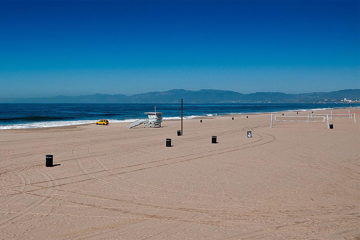 Dockweiler State Beach Beaches Amp Harbors