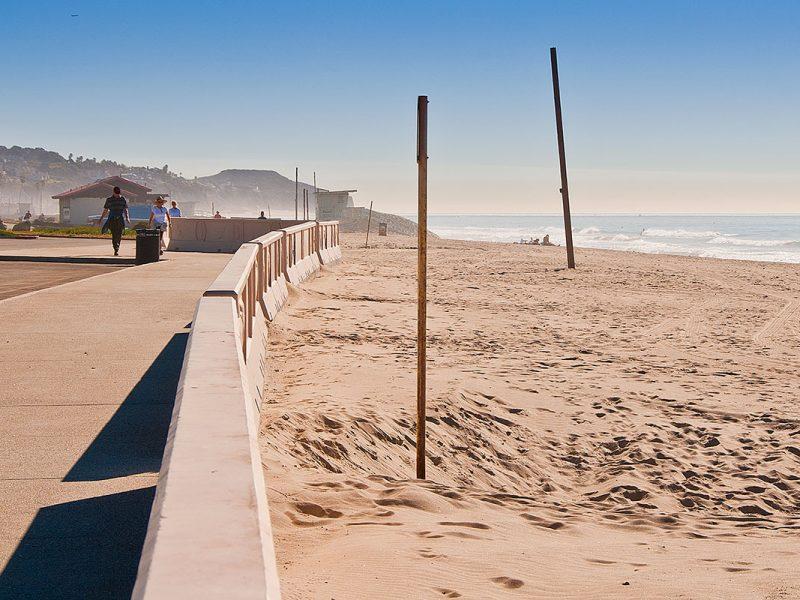 Zuma Beach Beaches Amp Harbors