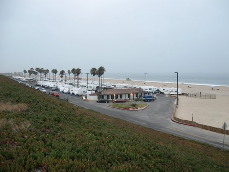 Dockweiler Rv Park Beaches Amp Harbors