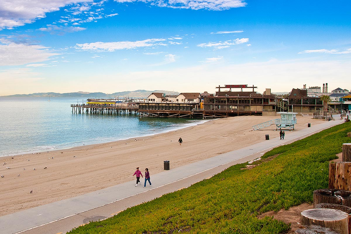 22500 Redondo Beach Beaches Amp Harbors