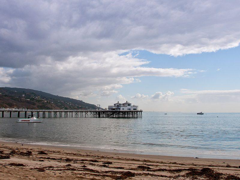Malibu Surfrider Beach Beaches Harbors - Where is malibu