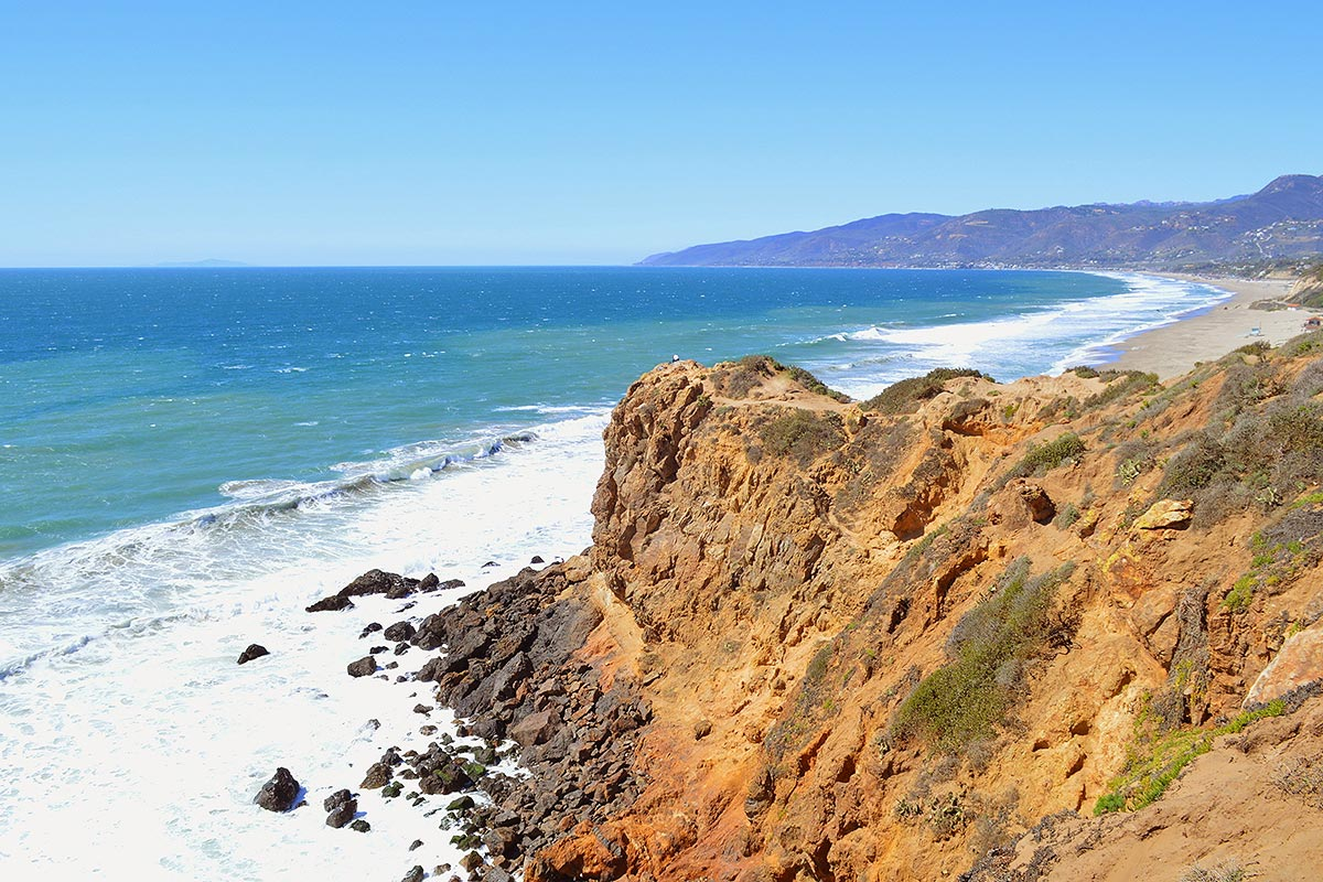 point_dume_beach_visit