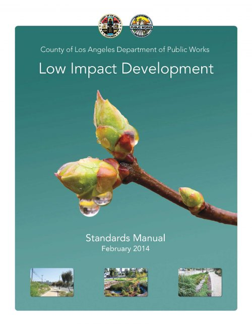 Low Impact Development Standards image