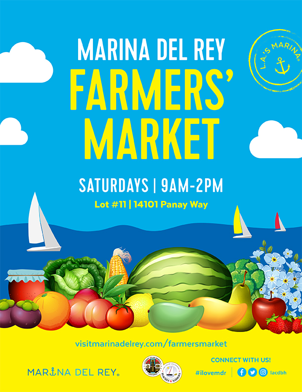 MDR Farmers Market Flyer