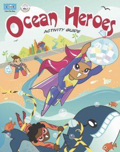 Ocean Heroes Activity Cover