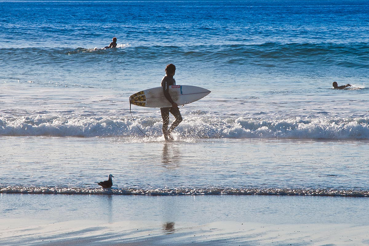 Volleyball Tournaments And Surf Festivals Also Take Place Throughout The Year For Visitors Residents To Enjoy