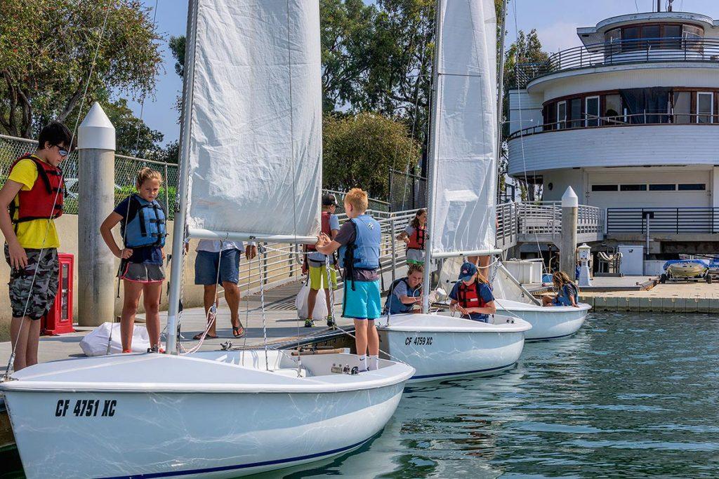 sailing_youth_camp