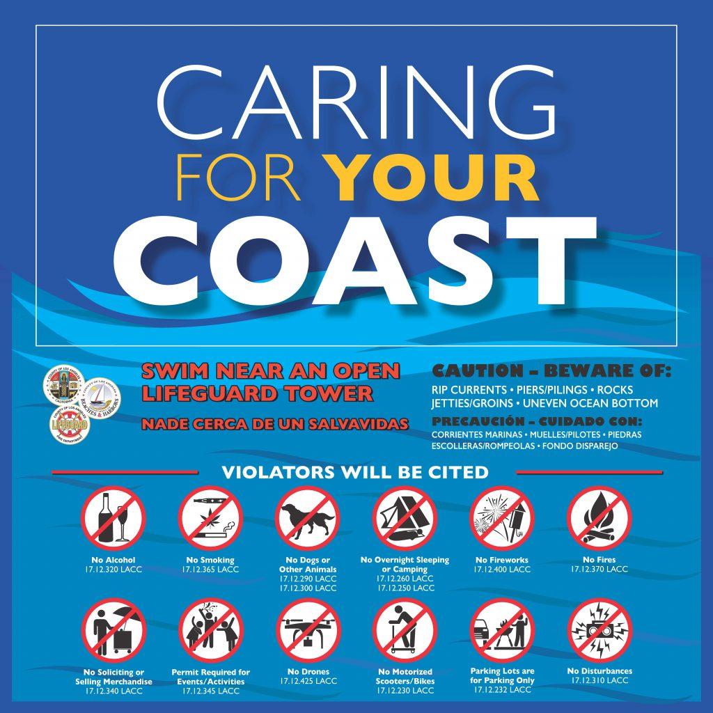 LA County Beach Ordinances