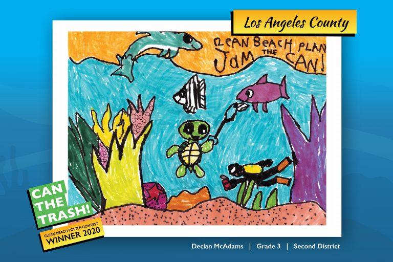 District 2 Grade 3 by D. McAdams